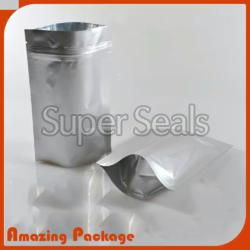 Aluminium Foil Pouches