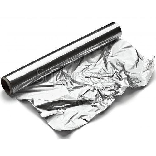 Aluminium Food Packaging Foil Rolls
