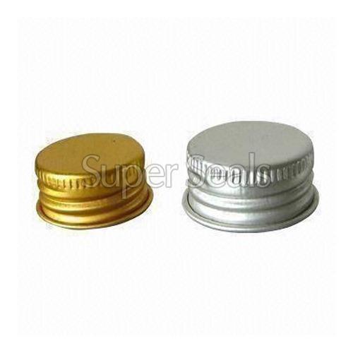 Aluminium Pilfer Proof Caps 03