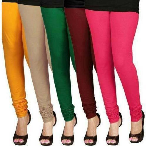 Ladies Cotton Leggings Manufacturer Supplier In Delhi India