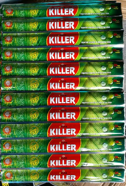 Killer Citronella Incense Sticks