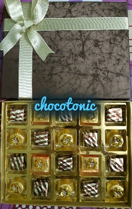 Corporate Chocolate Boxes 01