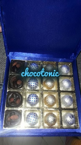 Corporate Chocolate Boxes 04