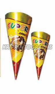 Ice Cream Cup Sleeves