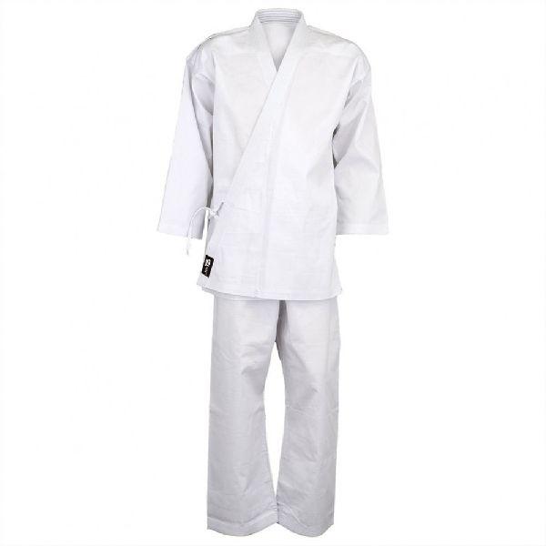 TS 0011- BJJ Uniform