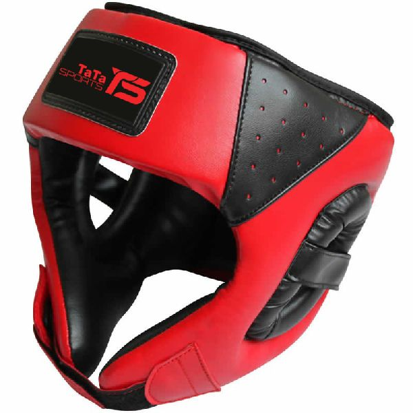 TS 3166-Boxing Head Guard