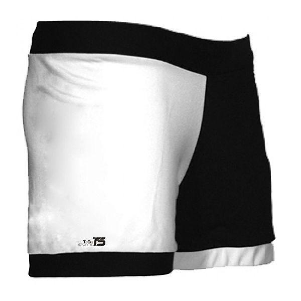 TS 4399-Vale Tudo Shorts