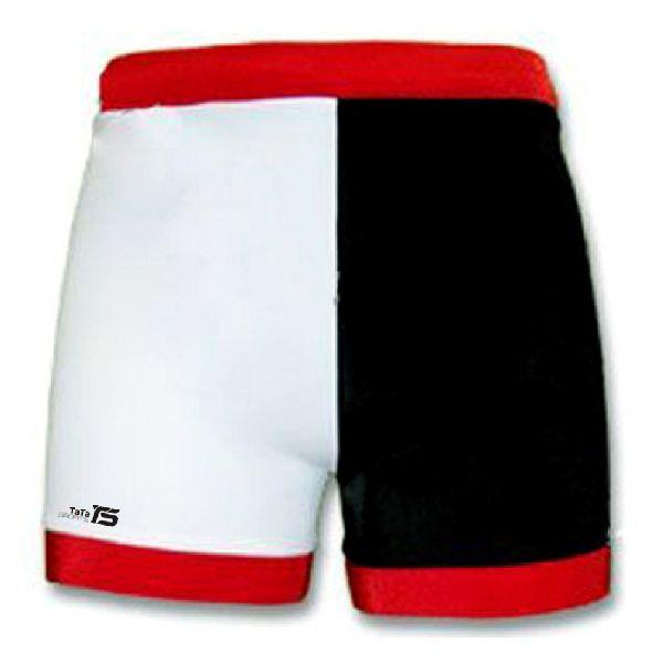 TS 4422-Vale Tudo Shorts
