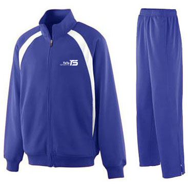 TS 5477-Mens Jogging Suit