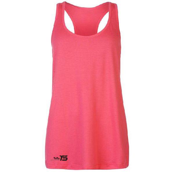 TS 6566-Gym Vest