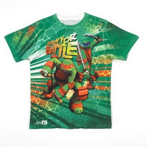 TS 6966-SP Sublimation T-Shirt