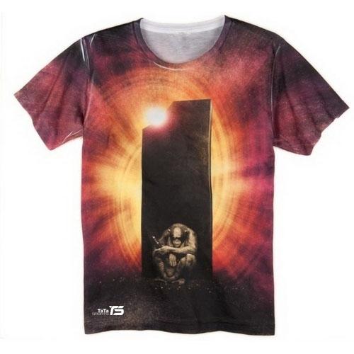 TS 7111-SP Sublimation T-Shirt