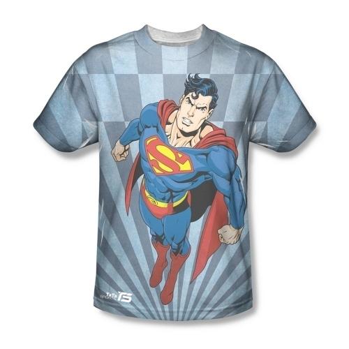 TS 7122-SP Sublimation T-Shirt