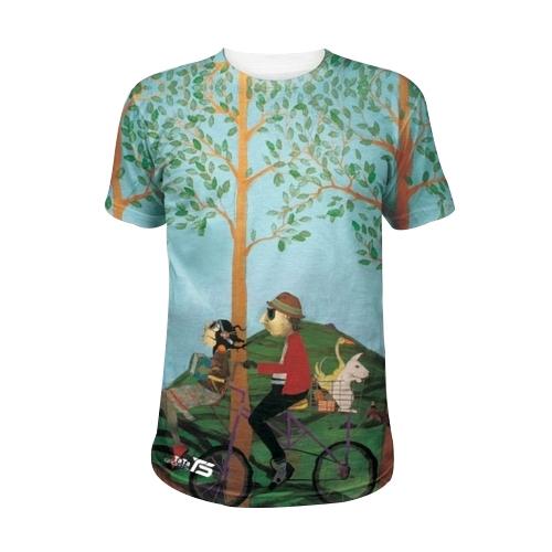 TS 7133-SP Sublimation T-Shirt