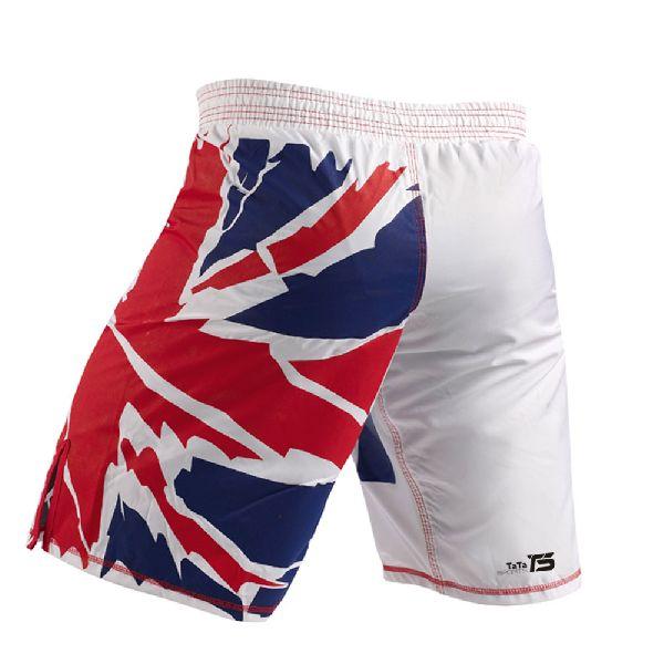 TS 7255-SP Sublimation Shorts