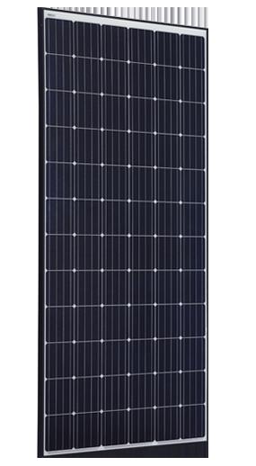 Mono-crystalline PERC 72Cells 1000V Solar PV Module