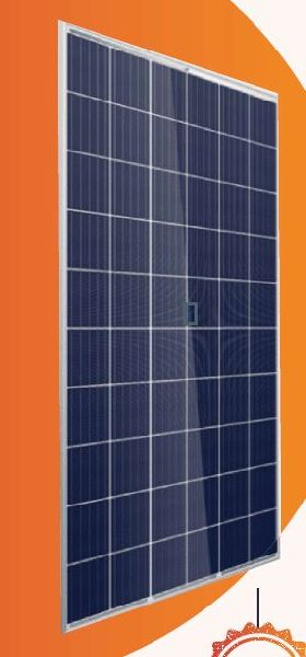 Multi-crystalline 60 Cells Solar PV Module