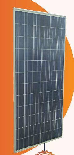 Multi-crystalline 72 Cells 1000V Solar PV Module