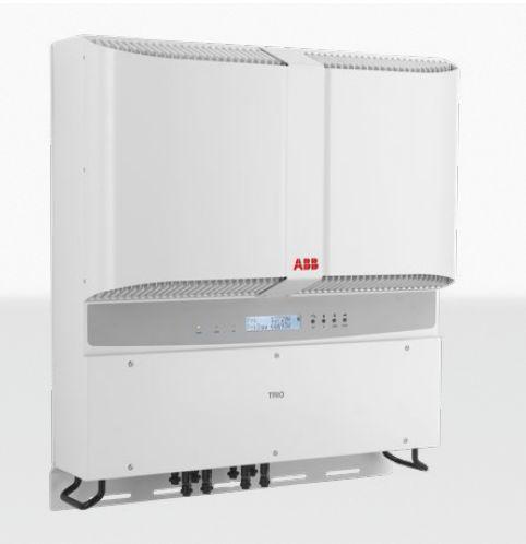 10 to 12.5 kW ABB String Inverter