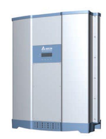 Delta RPI-M50A Solar Inverter