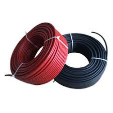 Solar Dc Cable 01