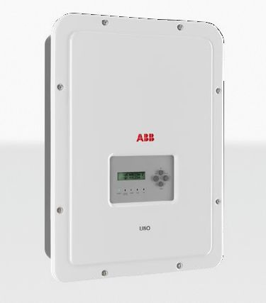1.2 to 3.0 kW ABB String Inverter