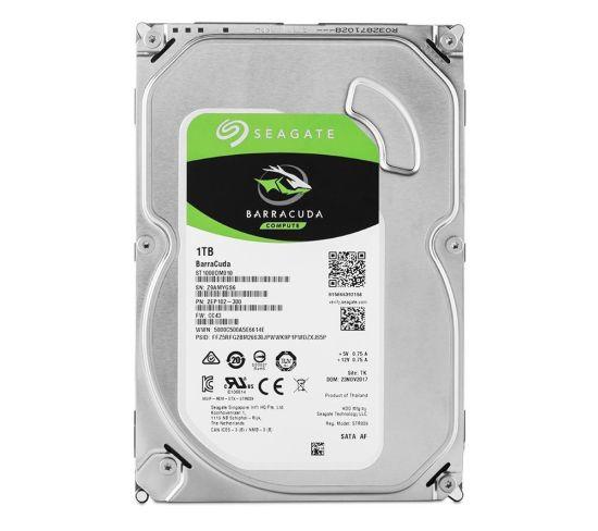 Seagate Internal Hard Disk