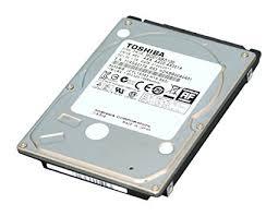 Toshiba Internal Hard Disk