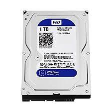 WD Internal Hard Disk