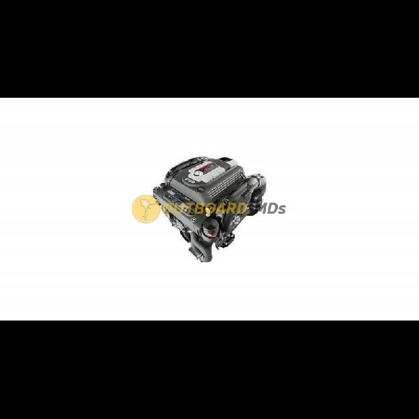 Exporter & Supplier of Mercruiser Outboard Motors in United