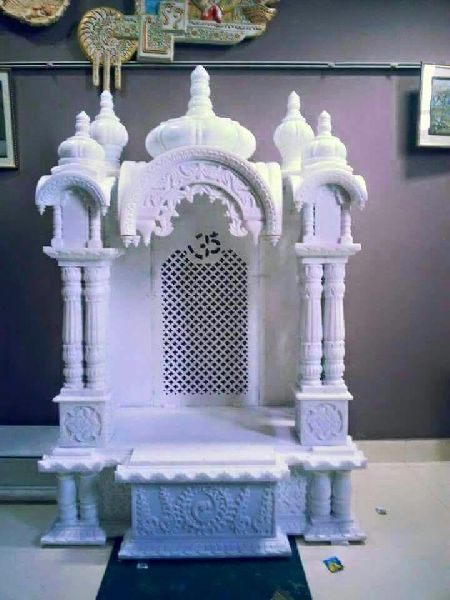 Marble Home Temple 05