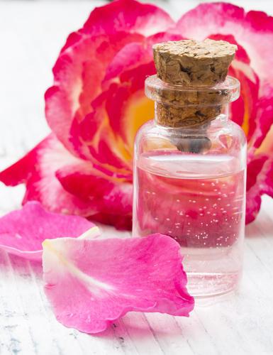 Hydrosol Floral Water
