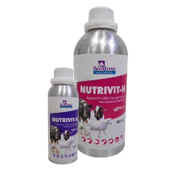 Nutrivit H