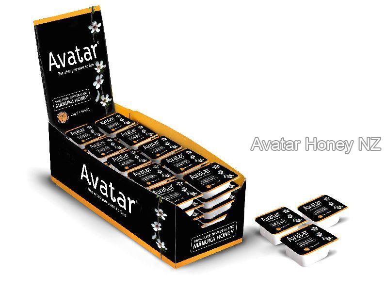 Manuka Honey Condiment Pack