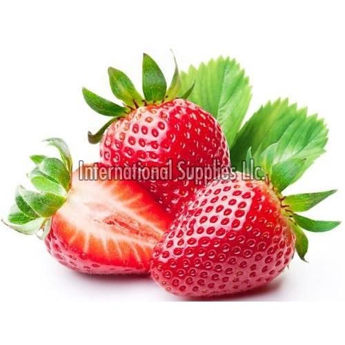 strawberry fruit 01