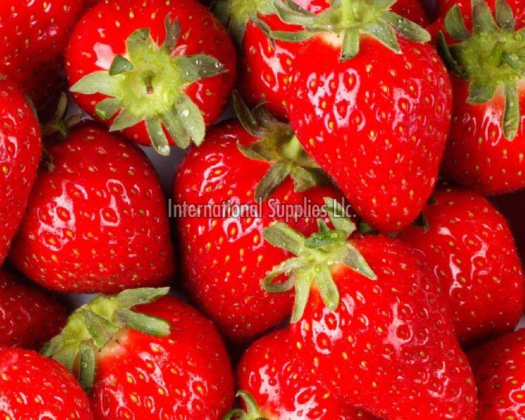 strawberry fruit 02
