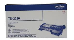 Brother TN-2280  Black Toner Cartridge