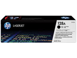 HP CE320A Black Toner Cartridge (128A)