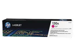 HP CF353A Magenta Toner Cartridge (130A)