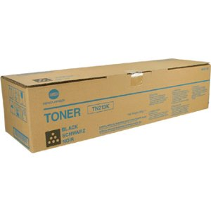 Konica Minolta TN-319 Black Toner Cartridge