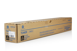 Konica Minolta TN-512 Black Toner Cartridge