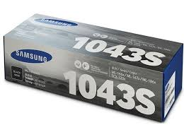 Samsung 1043s Black Toner Cartridge