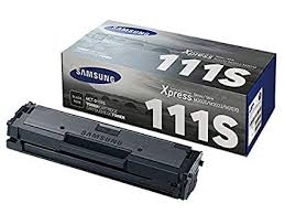 Samsung MLT D111S Black Toner Cartridge