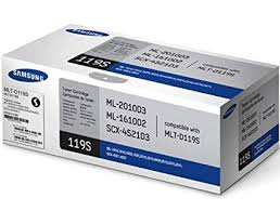 Samsung MLT - D119 / XIP Black Toner Cartridge