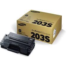 Samsung MLT - D203S / XIP Black Toner Cartridge