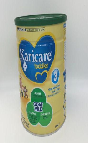 Karicare Plus Goat Milk Powder Exporter Supplier in China