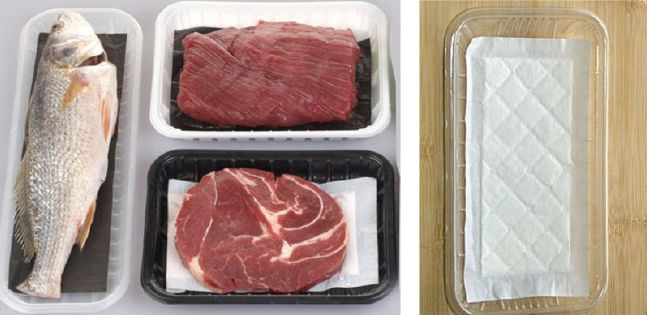 Meat Absorbent Pads Manufacturer,Wholesale Meat Absorbent Pads