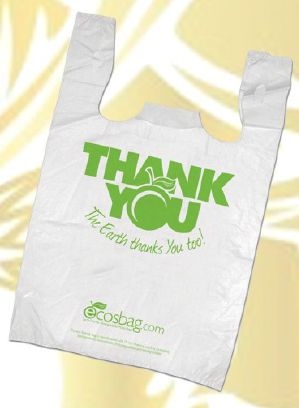 Biodegradable Eco-Friendly Disposable Bags Manufacturer Supplier in