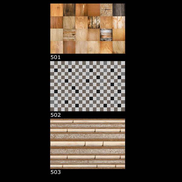 501-503 - 30x45 cm  Wall Tiles
