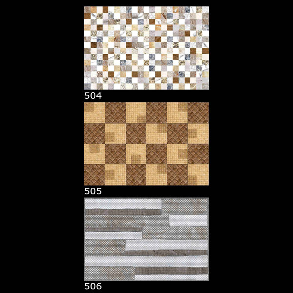 504-506- 30x45 cm  Wall Tiles